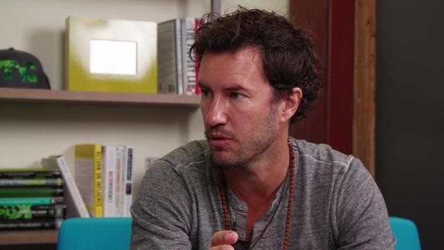 TOMS Founder Blake Mycoskie On Turning The One-For-One Charity Model Into A Platform