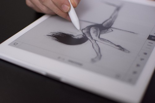 The reMarkable tablet is original and ambitious, unlike pretty much all the other ones