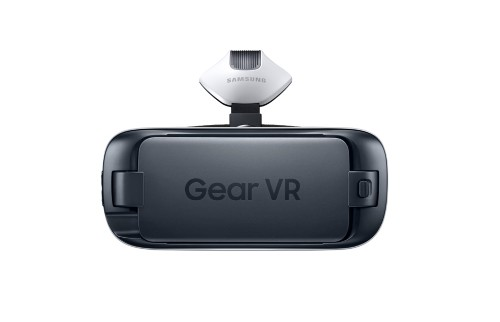 Samsung Gear VR For Galaxy S6 Now On Sale For $200