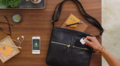 Lost Item Tracker Tile Locates $3 Million More In Series A Funding From Khosla Ventures