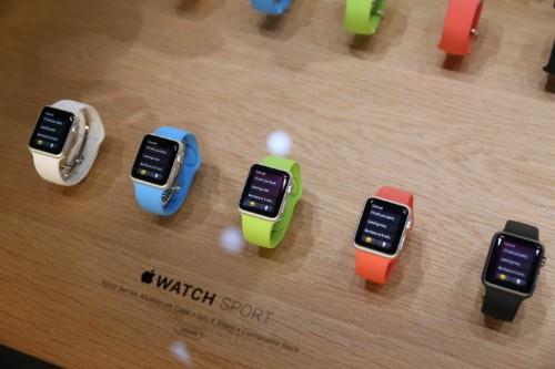 Apple Watchのアクティブ使用時間が数時間でも十分な理由