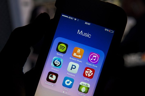 Spotify trades free-tier album delays for smaller royalties