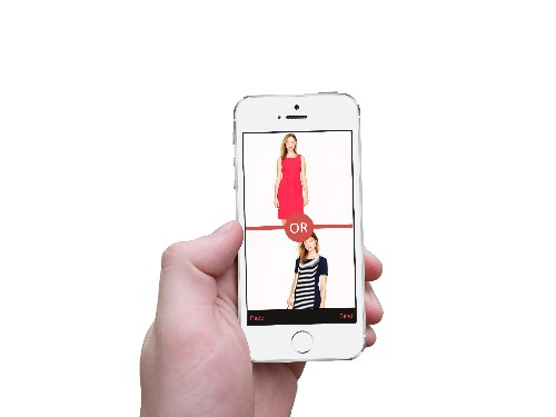 Need A Quick Answer? Pop Lets You Take Two Photos, Poll Your Friends