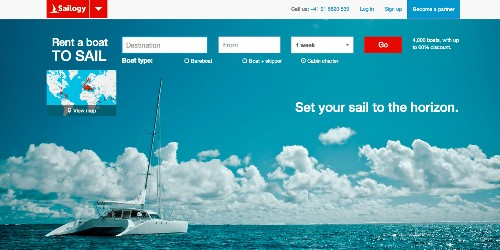 Sailogy Snags $1.15M To Expand Its Yacht Chartering Marketplace