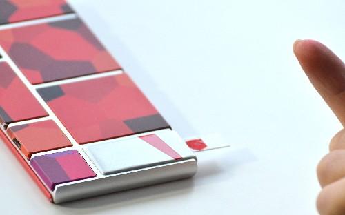 Watch Vestigen's Project Ara Sensors Show How Modular Smartphones Could Change The World