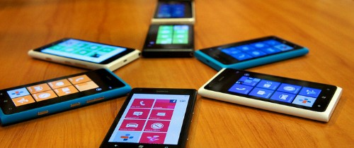 Microsoft To Abandon The Bastard Child Of Windows Phone In Two Months