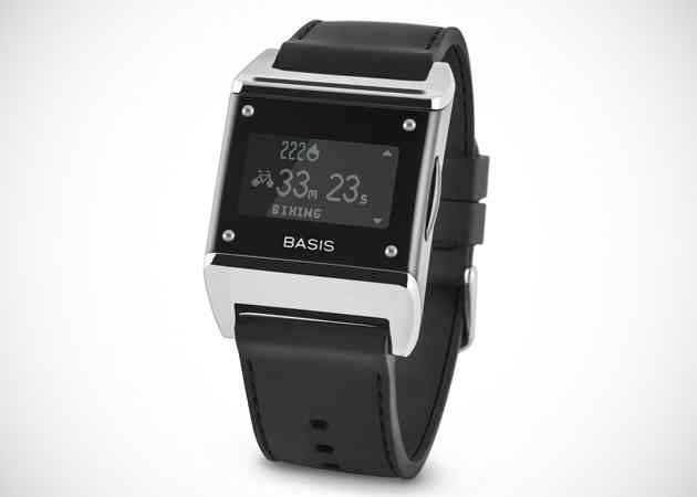 Basis Refreshes Its Fitness Tracker, Adds Improved Sleep Analytics