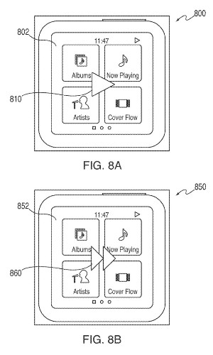 Apple Patents Battery-Saving Multi-Touch Displays That Don't Need To Be Active To Work