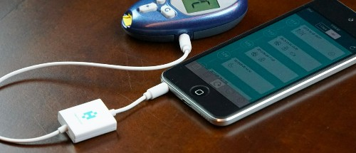 H2 Launches Health2Sync, A Tech-Savvy Way To Help Diabetics Manage And Track Their Glucose