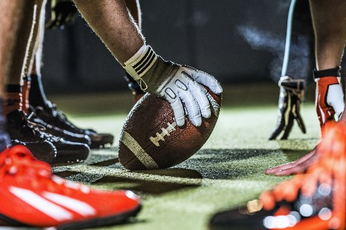 Could sensor technology determine the future of the NFL?