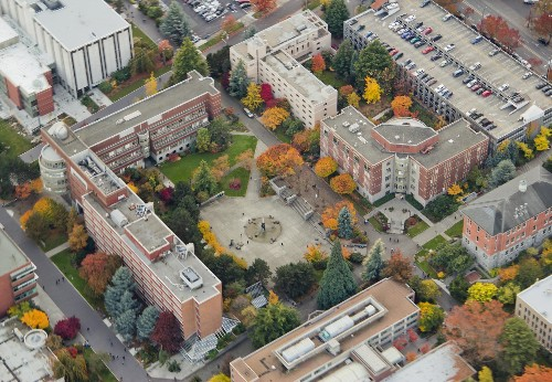 College Campuses Are The New Test Facilities For Emerging Technology
