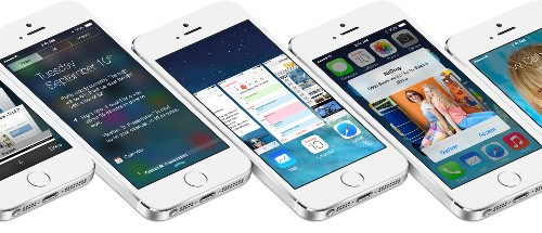 Apple's iOS 7 Update Now Available, All Eyes Turn To Adoption Rates