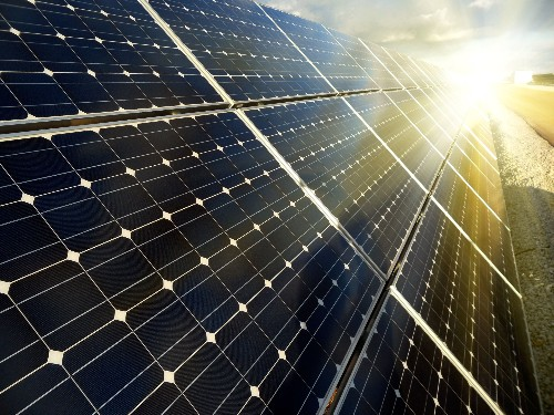 How Technology Is Fueling The Push Toward Solar
