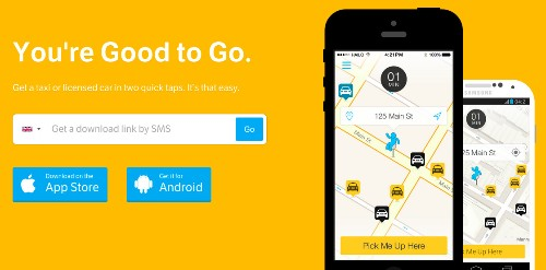 Taxi App Hailo Lays Off More Staff, Preps Another Round Of Funding