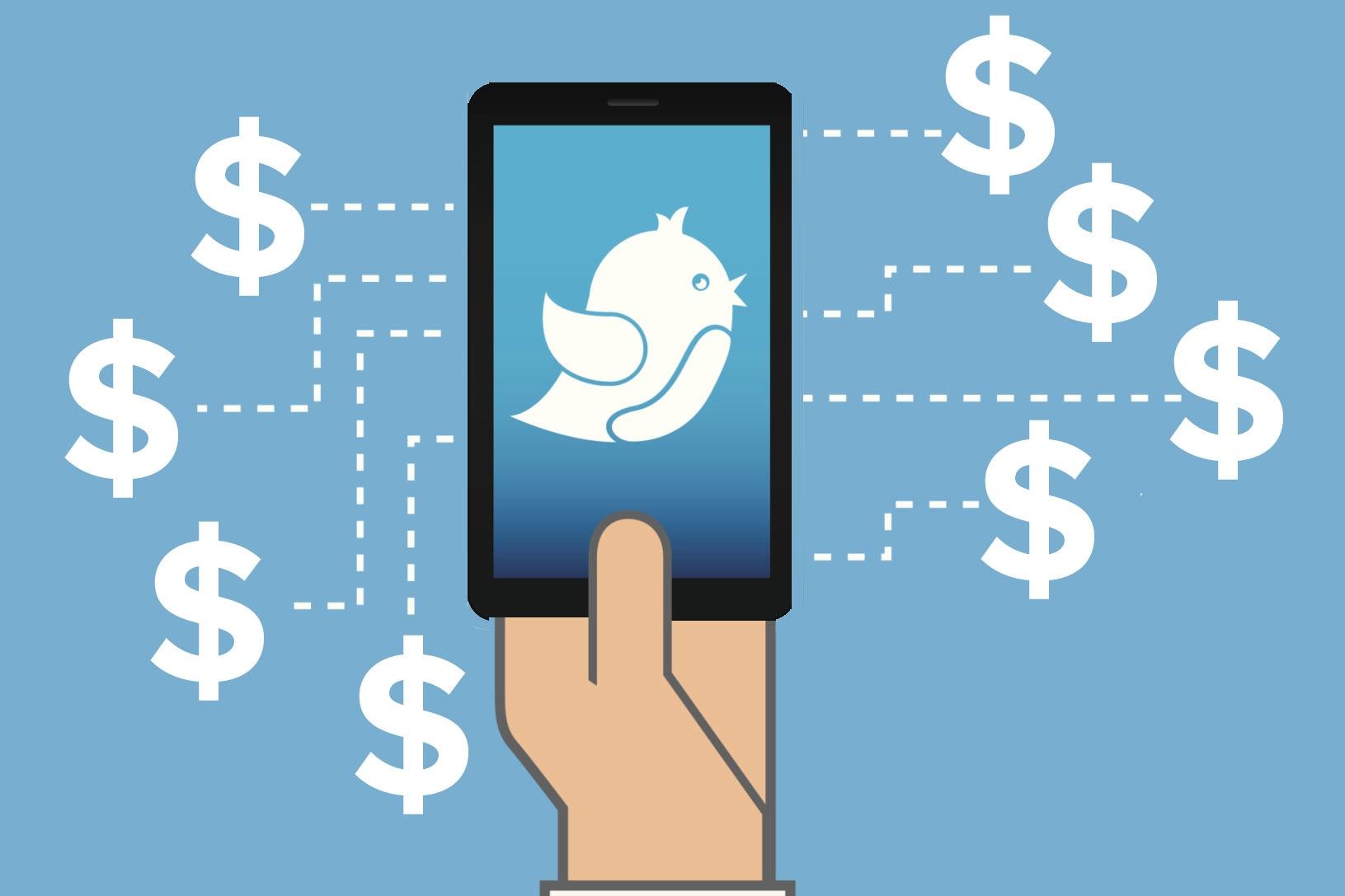 Hachette will start selling books straight from Twitter