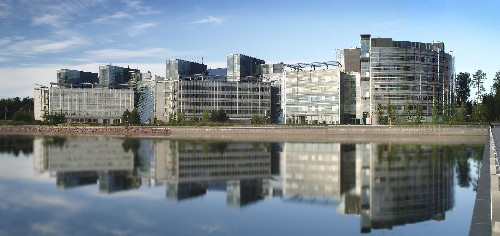 Nokia's Finland HQ To Become A Microsoft Site Next Year, After Devices & Services Sale