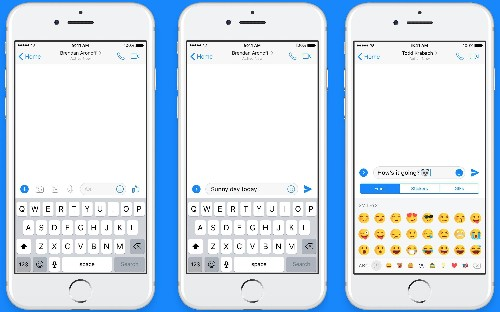 Facebook Messenger's AI 'M' suggests features to use based on your convos