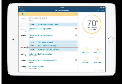 IBM And Apple Release Eight More Enterprise Apps For Healthcare, Airlines And More