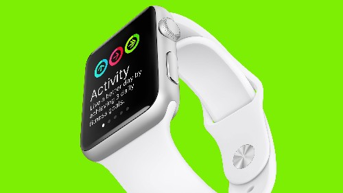 Apple Watch And Holistic Presence