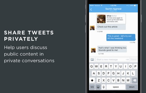 "Twitter Plans To Onboard Users With ""Instant Timeline"", Launch More DM Features And Standalone Apps"