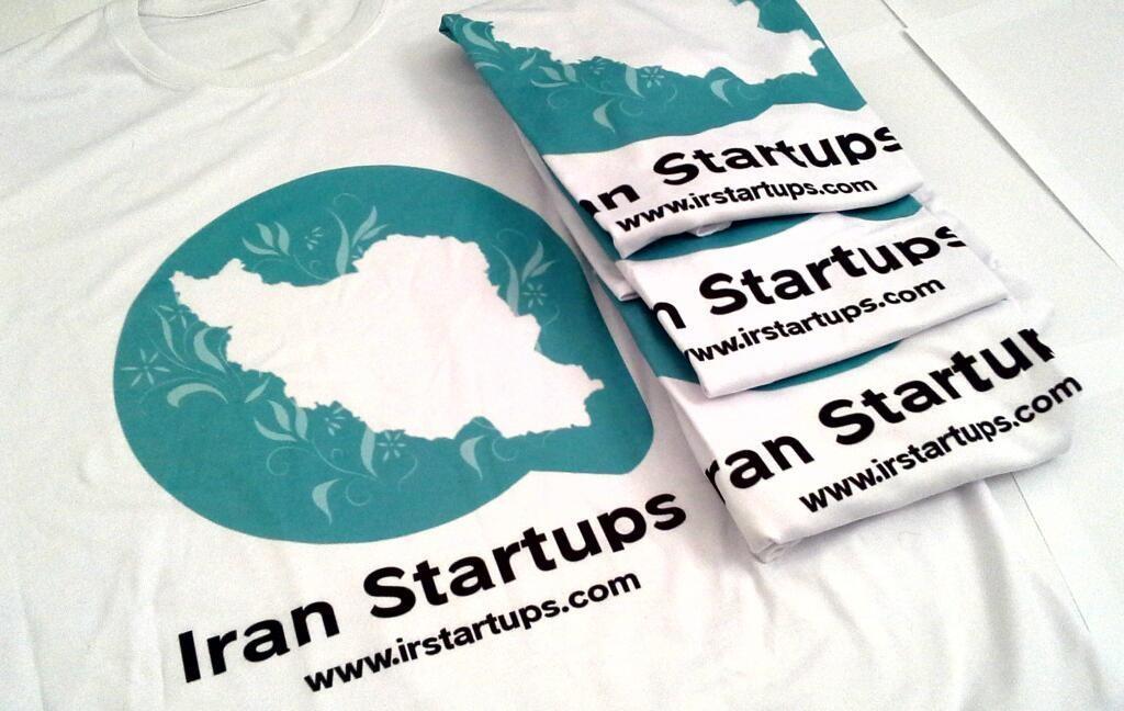 Eastern Startups - Magazine cover