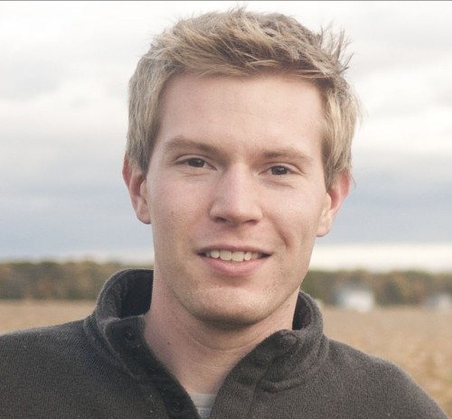 FarmLogs CEO Jesse Vollmar Will Talk About The AgTech Revolution At Disrupt SF 2015