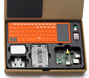 The Kano Build-it-yourself Computer For Kids Raises $1.4M On Kickstarter