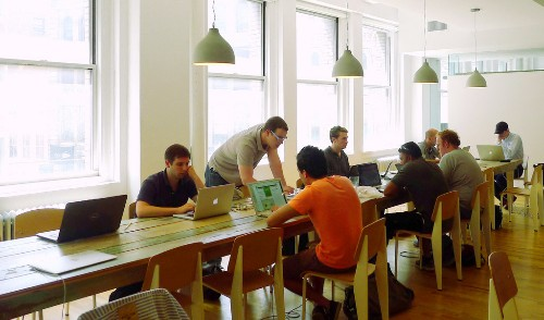 General Assembly Raises $35M Led By New Investor IVP To Add More Tech Courses, New Campuses