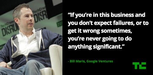 Google Ventures' Bill Maris Says Uber Is The Fastest-Growing Company We've Ever Seen