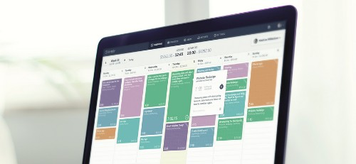 Timely Turns Your Calendar Into A Time Tracker