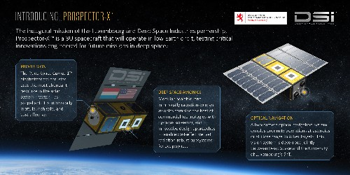 Deep Space Industries partners with Luxembourg to test asteroid mining technologies