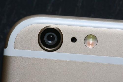 iPhone 6のカメラはやはりすごい―とうとうコンデジを捨てる決心がついた
