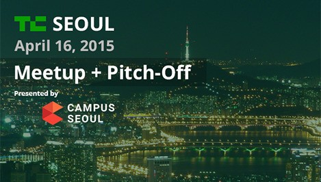 Meet The Startups That Will Pitch At The TechCrunch Meetup in Seoul