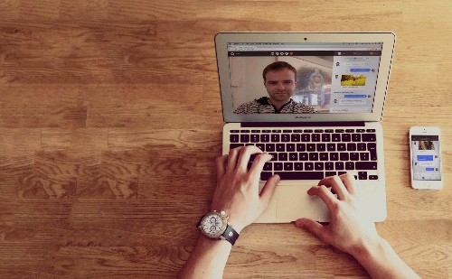 Sylaps Lets You Invite People To A Video Call With A Link