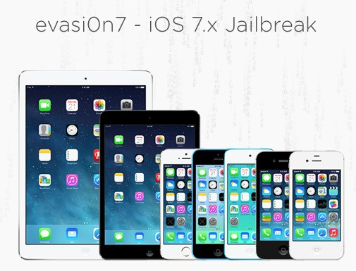 iOS 7 Untethered Jailbreak Now Available