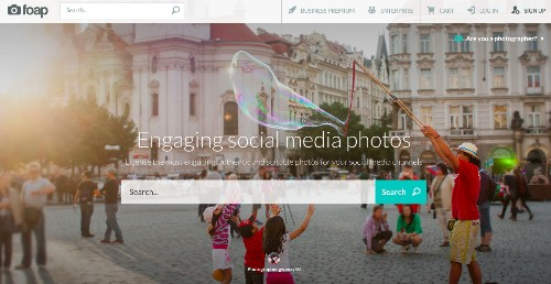Mobile-First Stock Photo Marketplace Foap Snaps Further $2.3M Funding