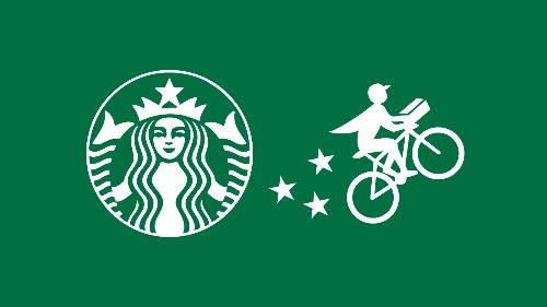 Postmates Will Deliver Starbucks, Starting In Seattle