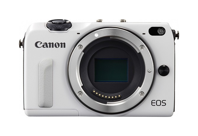 Canon's Long-Awaited EOS M2 Hopes To Improve On Canon's First Mirrorless With Improved AF
