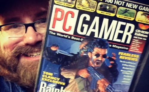 Valve's Former Steam Guru Jason Holtman Lands At Microsoft To Spearhead Its PC Gaming Efforts