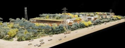 Facebook、フランク・ゲーリー設計の樹木に囲まれた新キャンパスの最新デザインを公開