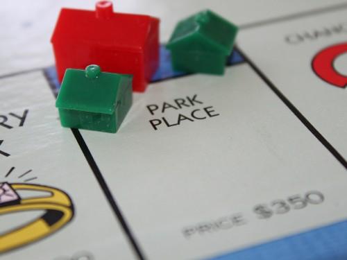 Venture Investors Splurge On Real Estate Tech