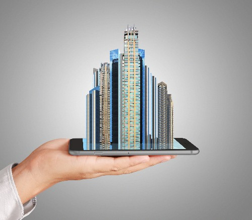 The Impending Opportunity In Real Estate Technology