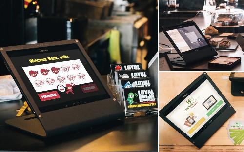 Dealyze Brings A Starbucks-Like Loyalty Program To Any Business