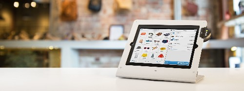 Shopify Launches Point-Of-Sale System To Unify Online And Brick-And-Mortar Retail