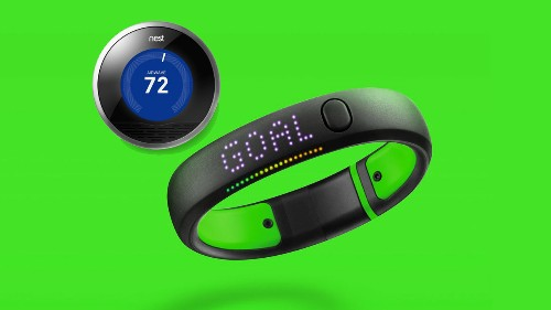 Nest Team Descends On Nike Town To Recruit Fuel Band Engineers