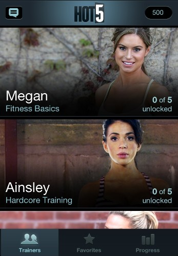 Fitness App Hot5 Launches To Get You In Shape With High-Intensity, 5-Minute Workouts
