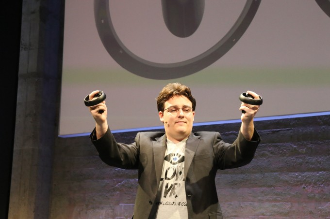 Oculus Pushes Back Touch Controller Launch To Second Half Of 2016