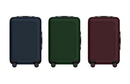 Away, The Direct-To-Consumer Luggage Brand, Packs Up $2.5 Million