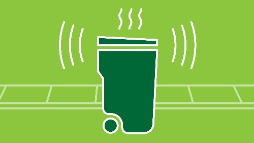 The sweep of the Internet of Things, garbage cans and all