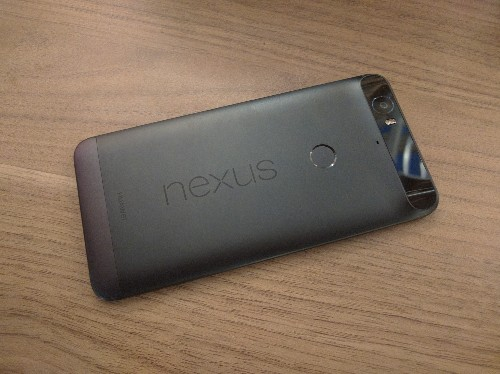 Nexus 6P Review: This Is The Android Device That You've Been Waiting For